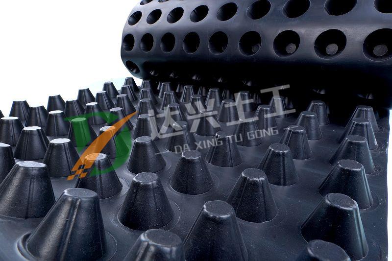 30高塑料排水板